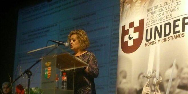 Pepa Prats opta a presidir la UNDEF