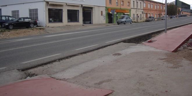 Fomento modifica el proyecto del acceso a l ' Alcudia