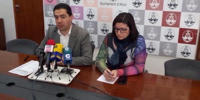 El Ayuntamiento planteará un contencioso contra la ubicación de Alcoinnova