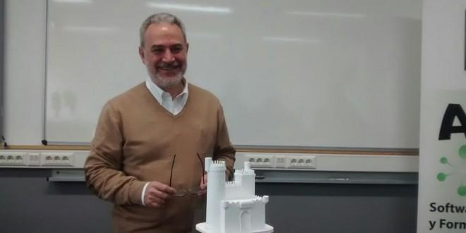 La impresora 3D llega a Cotes Baixes