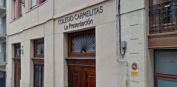 Jornada de orientación académica en Carmelitas