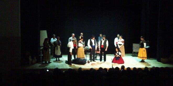 Cocentaina clausura la Mostra de Teatre Amateur