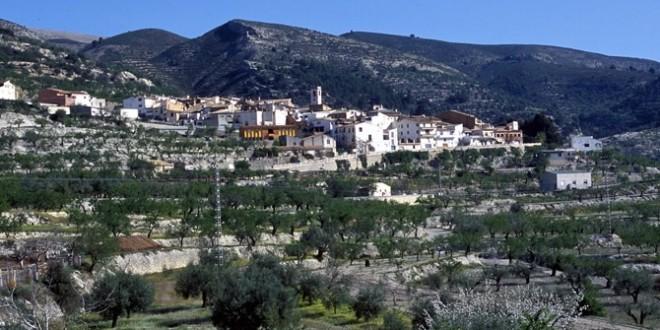 Más de 4 millones procedentes de la Diputación para obras en la comarca