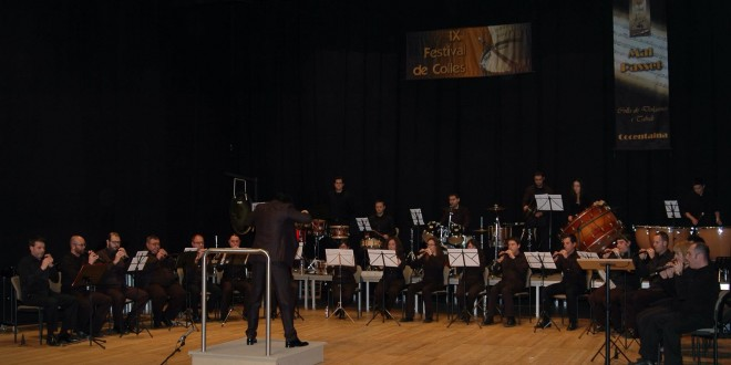 El Mal Passet organiza el XI Festival de Colles