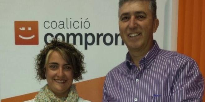 Jacquelin Cerdà será la candidata de Compromís a la alcaldía de Muro