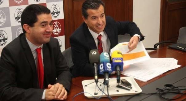"Rafa Miró: ""el PP ha garantizado la gobernabilidad en esta legislatura"""
