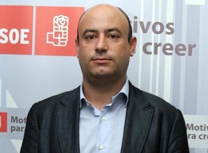 Briet en la lista del PSPV a las Cortes Valencianas por Alicante
