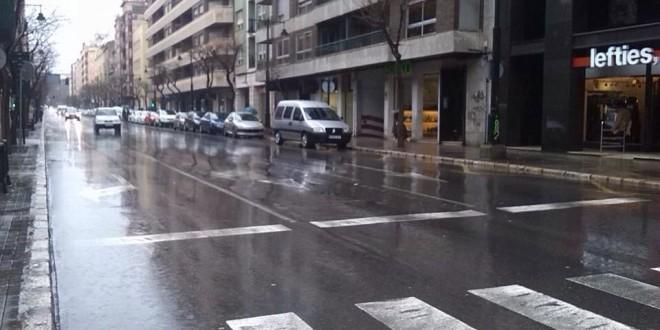 Febrero se despide como el más lluvioso de los últimos meses