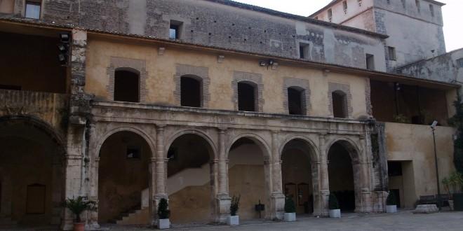 La Diputación colaborará en el Plan Director del Palau Comtal