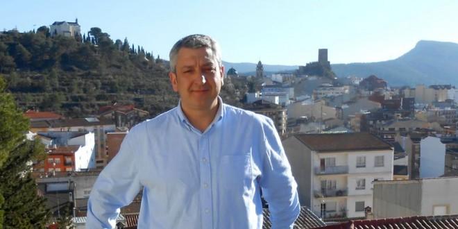 Jorge Esteve será el candidato por parte del PP a la alcaldía de Banyeres