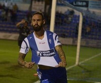 Juan Vich vuelve al Collao