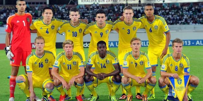 El Collao acogerá el Suecia – Israel del clasificatorio para el Europeo sub 17