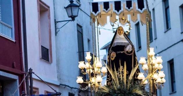 Cocentaina y Muro celebran la Semana Santa