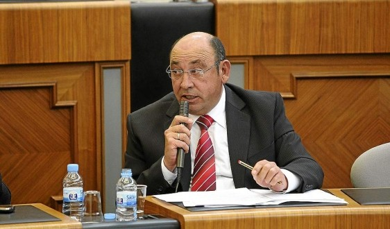 Jaume Pascual opta de nuevo a la reelección