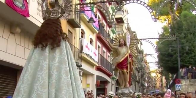 Els Xiulitets abren el día de La Gloria