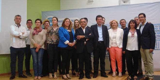 El PP de Cocentaina valora los resultados electorales
