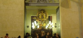 Último día de las fiestas de la Mare de Déu en Cocentaina