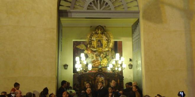 Cocentaina despide las fiestas de la Mareta