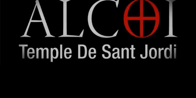 """""""Alcoi, Temple de Sant Jordi"""" analiza la devoción de la ciudad hacia su patrón"""
