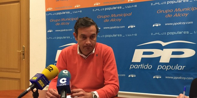 El PP insta al Gobierno Local a que evite la marcha de La Española