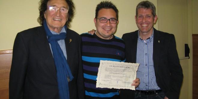 El Alcoyano hace oficial su conversión a SAD