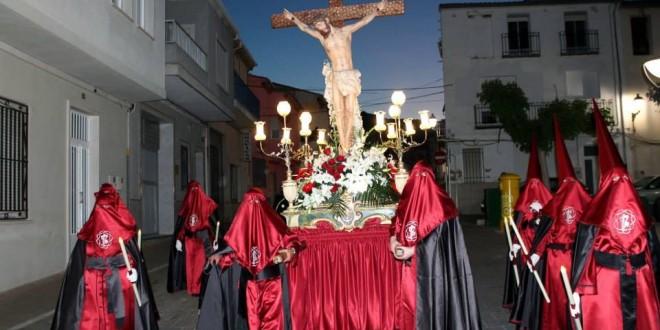 Viernes Santo en Alcoy y la comarca