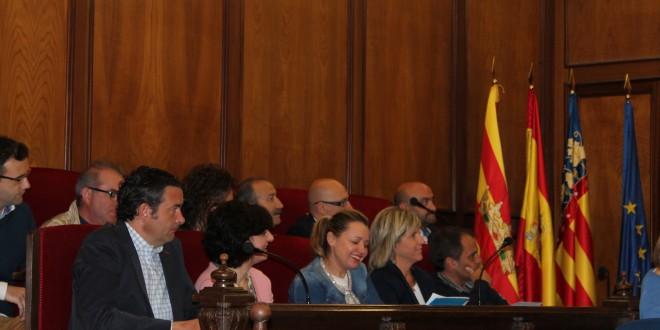 Tres nuevos concejales llegan a la Corporación