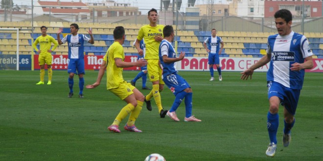 El Alcoyano de Sempere sigue invicto