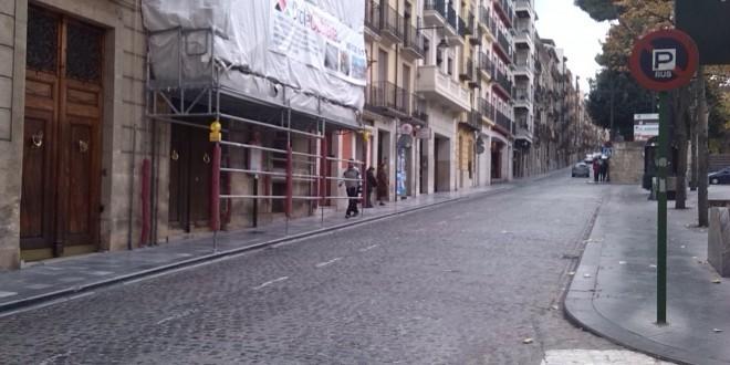 Hosteleros y comerciantes piden un Plan Director para el Centro