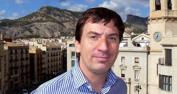 Dimite Jorge Pérez como coordinador comarcal de UPyD