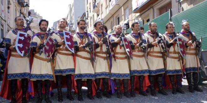 La filà Vascos aprueba la incorporación de la primera mujer de pleno derecho