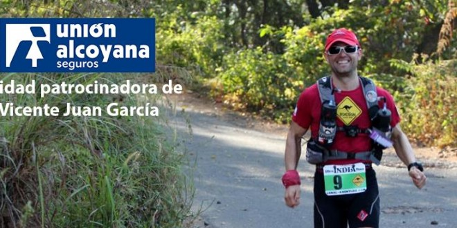Unión Alcoyana se une al reto de Vicente Juan
