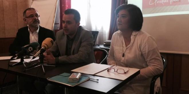 UPyD Alcoy presenta las líneas de su programa electoral