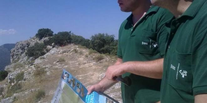Medio ambiente pone en marcha la campaña de voluntariado