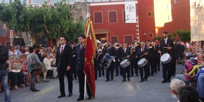 La Vespra abre las fiestas de Muro