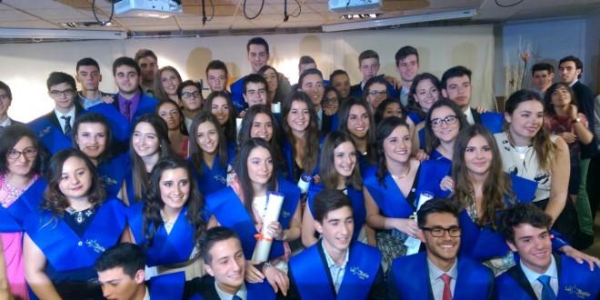 La Salle celebra la XVI Orla de 2º de Bachillerato