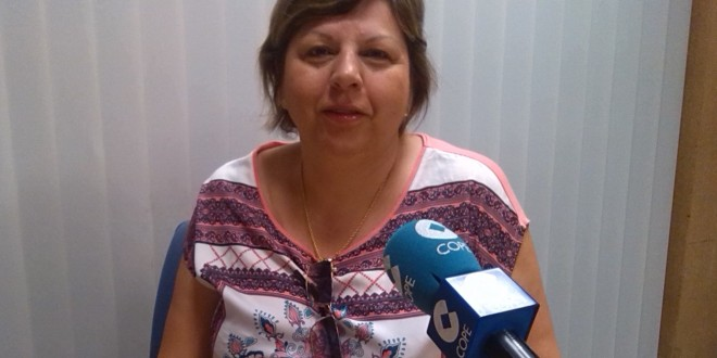 """Elisa Genís """"si se da el caso haremos acuerdos para un Gobierno de izquierdas"""""""