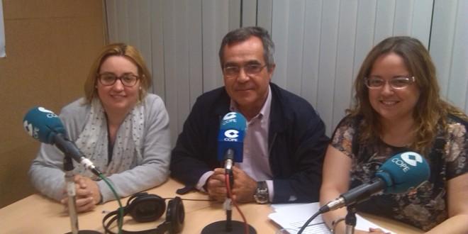 Rafael Montava asegura que los socialistas son responsables de la situación de la radio