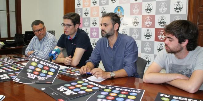 Jaume Sanfrancisco gana el cartel del Esport en 3D