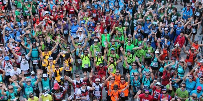 Éxito de la tercera edición del Trail Solidari