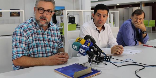 Vicent Sanchís nuevo director de empresa, innovación y formación