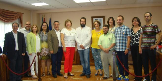 El PSOE se incorpora al Gobierno Local de Muro