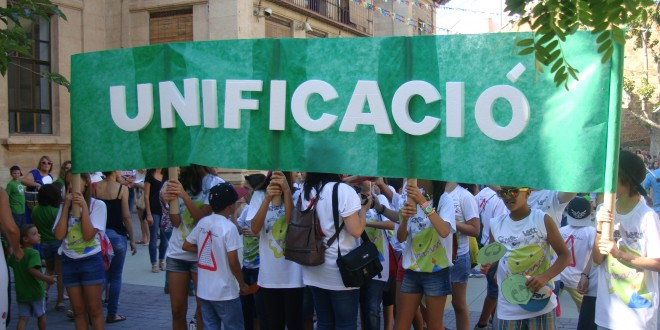 Educación aplaza hasta 2018 la unificación del San Juan Bosco de Cocentaina