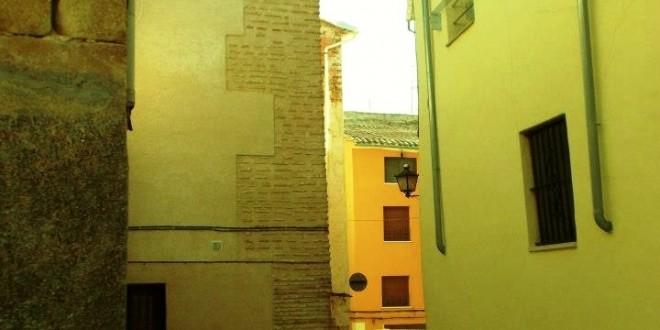 Nueva convocatoria para la rehabilitación de fachadas en Cocentaina