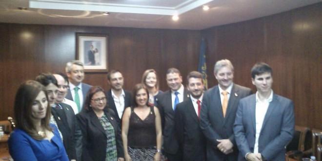 Josep Sempere será alcalde en Banyeres y Serralta sigue en Ibi