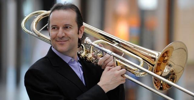 Javier Colomer dirigirá el himno de fiestas de Cocentaina
