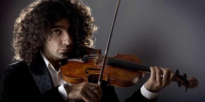 El Gobierno contestano reitera que el concierto de Ara Malikian será en el Palau