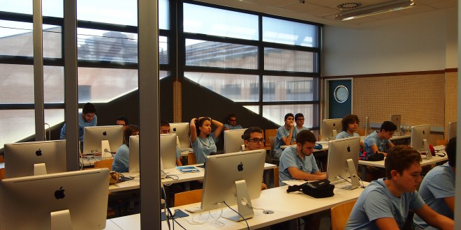 La EPSA acogerá Campustec