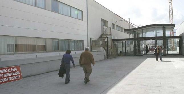 El PP insta a Sanidad a acometer la segunda fase de la ampliación del Hospital