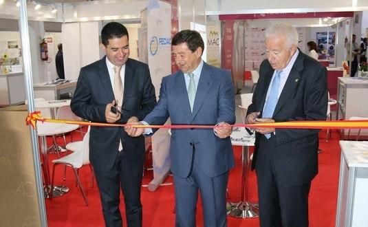 Más de 300 empresas se dan cita en IMEX Alcoy